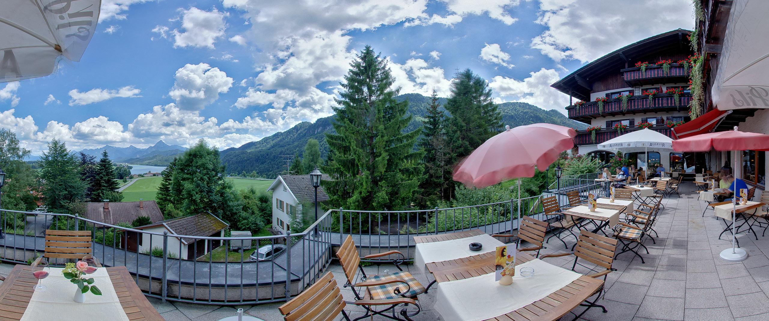 Hotel Bergruh Wellness